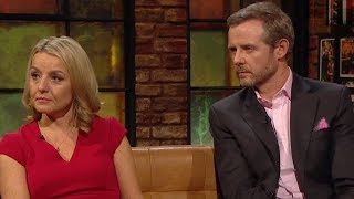 A Suicide Prevention Authority | The Late Late Show | RTÉ One