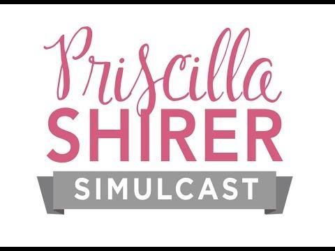 Priscilla Shirer Simulcast | April 28, 2018