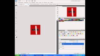 Урок Учимся делать Сверкающий текст анимация fotoshop lesson net ru