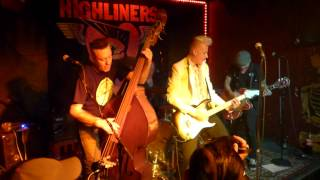 Highliners - Henry the Wasp