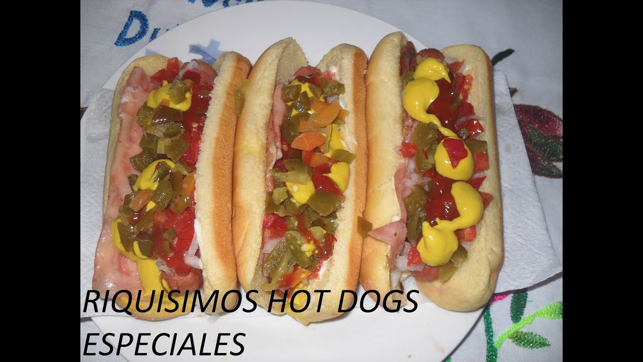 Free Hot Dogs Los Angeles