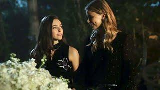 Legacies 2x06 Hope reunites with Freya