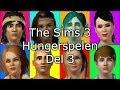 Let´s Play The Sims 3: Hungerspelen - Tro, hopp...& Kärlek? [Säsong 1; Del 3] (Svenska)