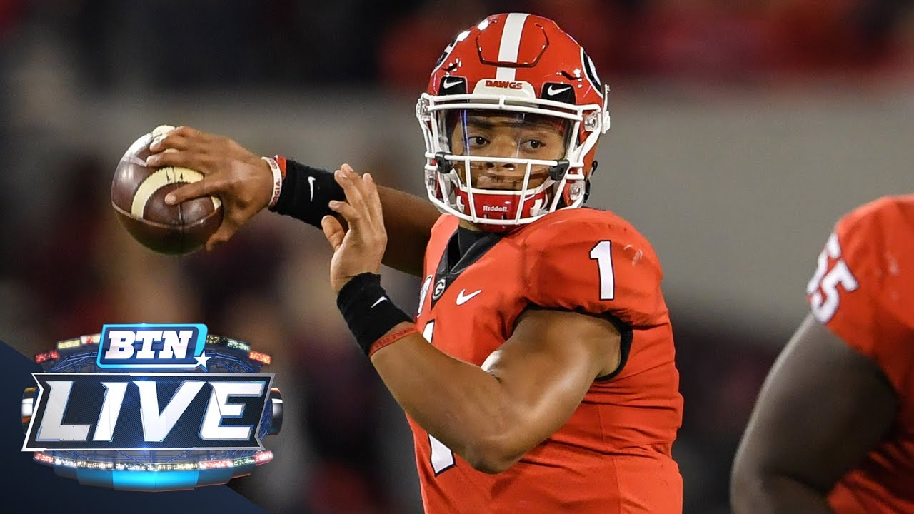 Justin Fields Georgia: Why Did Ohio State QB Transfer?