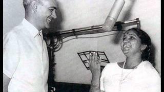 Kitne sitam kitne ki gham--MR Lambu(1956)--Asha Bhosle