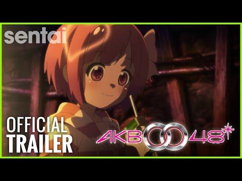 AKB0048 Trailer