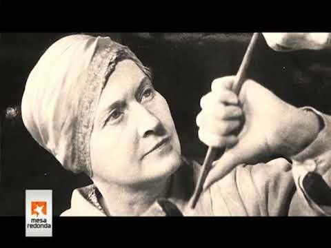 ¿Quién Fue Anna Hyatt Huntington, Creadora De La Estatua Ecuestre Del Apóstol?