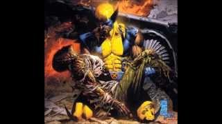 Muertes en los comics de MARVEL y DC (Loquendo)(2/?)