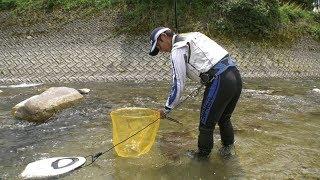 #295 飛騨高山に夏を告げる友釣り~愛しき鮎を誘う頂点の技~