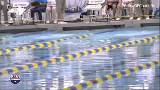 Phelps Wins First Race During Comeback -- Arena Performance of the Month Thumbnail