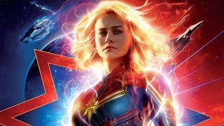 Captain Marvel Review - YMS