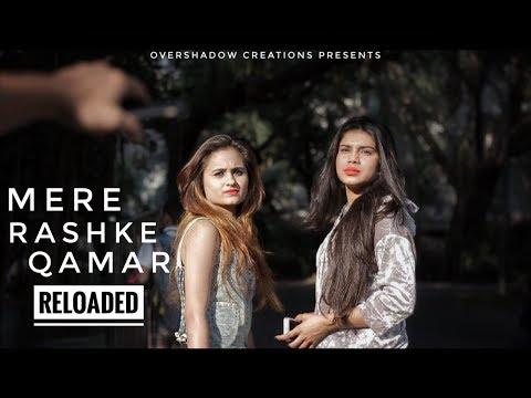 Mere Rashke Qamar Reloaded | Kapil , Muskaan & Simran | Nusrat Fateh Ali Khan & Rahat Fateh Ali Khan
