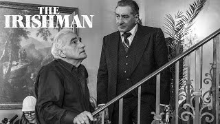 Origin of The Irishman: How Martin Scorsese Brought the Epic Story To the Screen | Netflix