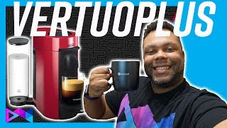 Nespresso Vertuoplus | Is this coffee maker worth it?