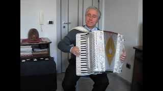 Violino Tzigano - Tango - Accordion Accordeon Acordeon Akkordeon Akoredeon