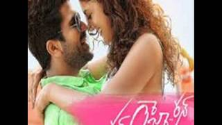 VADDANTUNE NINNU VADDANTUNE SONG WITHOUT VOCALS FROM RUN RAJA RUN