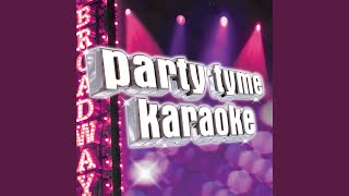 """Everything's Coming Up Roses (Made Popular By """"Gypsy"""") (Karaoke Version)"""