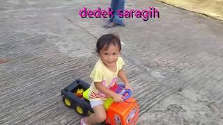 Asik Balapan Truck