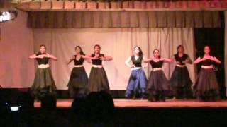 SVP Anniversary 2014- Youth Dance