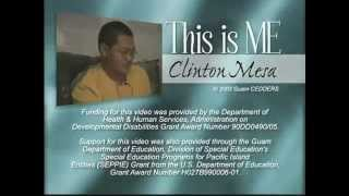 This Is Me: Clinton Mesa