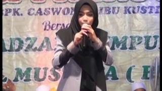 Ustadzah Mumpuni Handayayekti 2017 - Sumub Lor Sragi Pekalongan, 20 Maret 2017
