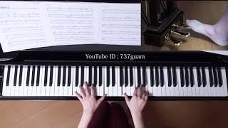 使用楽譜:ぷりんと楽譜・上級 採譜者:記載なし 2018年4月8日 録画 JAS...