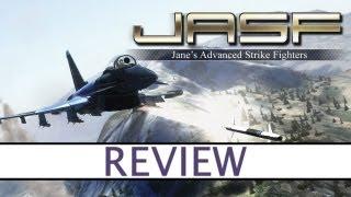 Jane's Advanced Strike Fighters - Review - Platform32