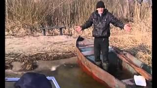 Рибінспектори ловлять браконьєрів під час нересту риби