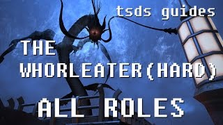 ffxiv heavensward whorleater hard guide for all roles