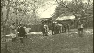 Militia Muster at Fort Watauga / Sycamore Shoals