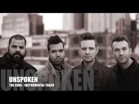 Unspoken  The Cure  Instrumental Track