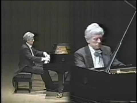 Henry Barda BERCEUSE Op 57 (Chopin)