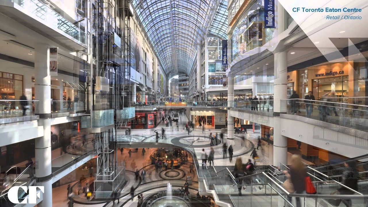 About The Cadillac Fairview Limited - YouTube