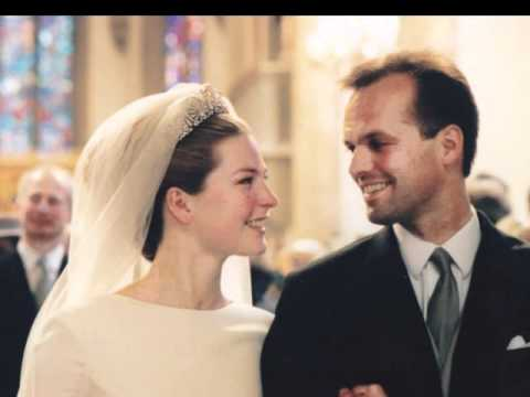 Princess Tatjana of Liechtenstein Wedding