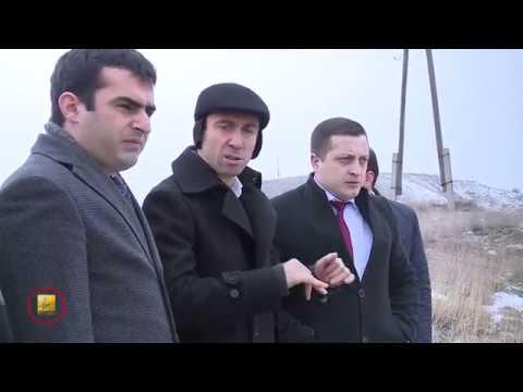 Երթևեկությունը բեռնաթափելու նպատակով Երևանը շրջանցող նոր ճանապարհներ կկառուցվեն