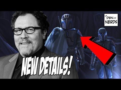 Star Wars Live Action TV Show: EVERYTHING We Know So Far!!