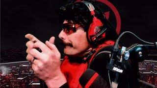 """DrDisrespect: """"Mobile Gamers aren't Real Gamers""""   Best Doc Moments"""
