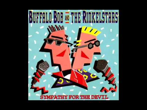 Buffalo Bob and The Rinkelstars - Sympathy For The Devil (The Rolling Stones Cover)