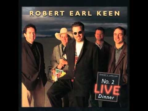 Robert Earl Keen, Jr. - I'm Going To Town