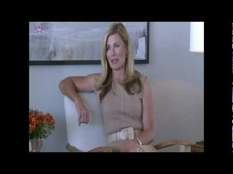Deborah Hutton talks about being true to her beliefs