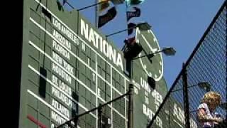 Chicago baseball -- North and South