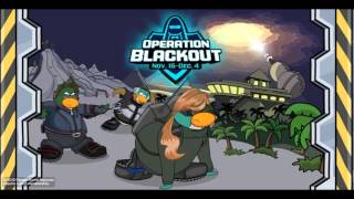 club penguin operation blackout 2012 main theme