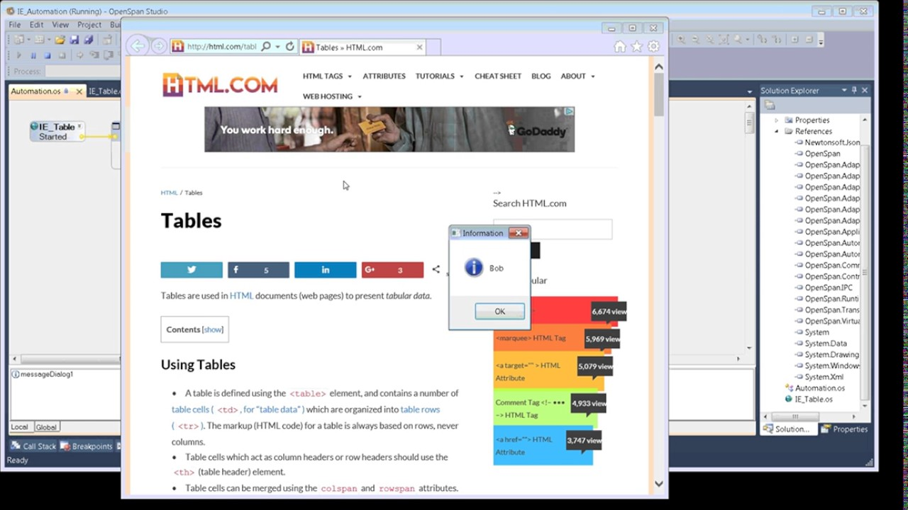 Download free HTML Table Extractor current version - coolhfile