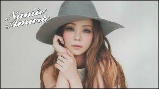 Top 6 Namie Amuro Anime Songs [60fps]