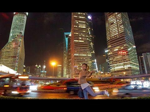 #Vlog Shanghai - Presentación con Chin-Chin