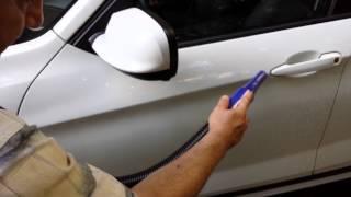 Турбосушка - технология бесконтактной сушки автомобиля(, 2013-09-17T16:13:05.000Z)