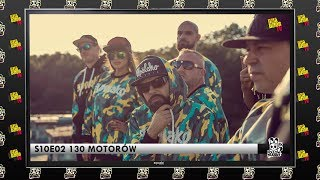 Follow The Rabbit TV S10E02: 130 motorów