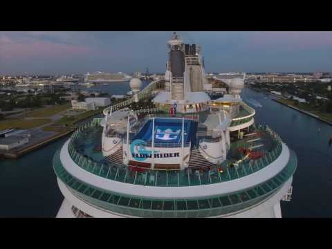 Port Everglades Ship Spotting   Saturday March 11th, 2017