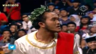 OM SONATA ft SOIMAH Buka Sitik Joss Dikit Sithik Titik Caesar Keep Smile Dance Goyang Joget Cesar
