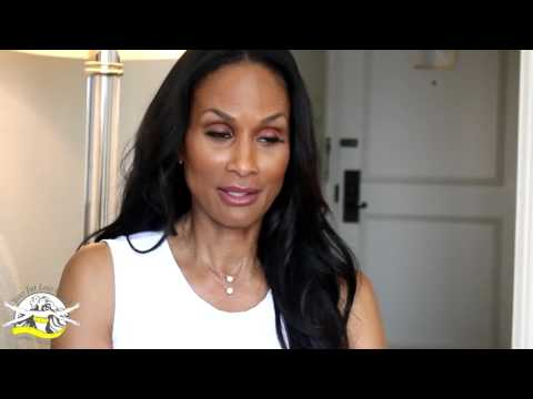 Your Fat Loss Coach  Interview with Supermodel Beverly Johnson
